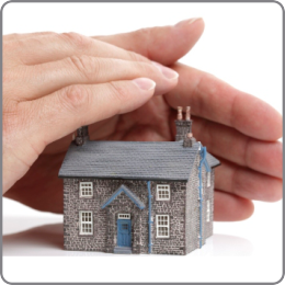 Sposoby ochrony domu