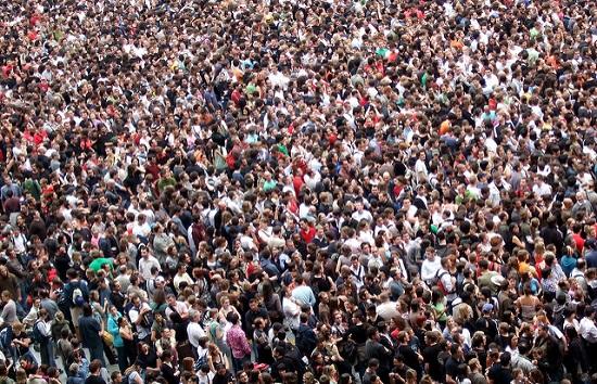 Niebezpieczny tłum