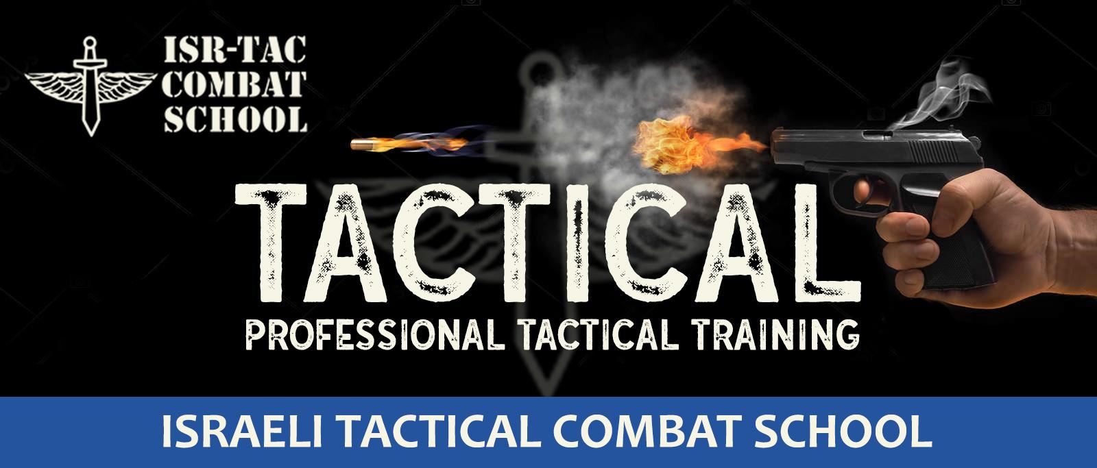 Szkolenie z taktycznego strzelania