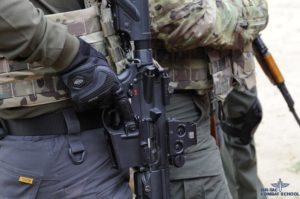 Wyznaczony strzelec wyborowy picture