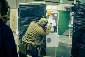 CQB LEVEL ONE COURSE
